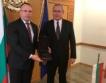 България и Унгария срещу двойния стандарт при храните