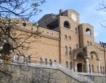 В.Търново с най-висок туристически ръст