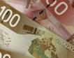 Канада:Лек ръст на инфлацията