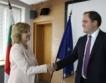 Български и гръцки данъчни власти срещу измамите