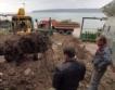 +15,5 млн. лв. за укрепване на свлачища