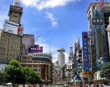 Китай: +21,5 млн. нови фирми за 4 години
