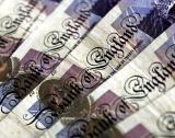 Спад в британските продажби на дребно