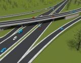Скоростният път Ботевград-Видин готов до 2 години