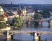 Чешката банка повиши лихвения %