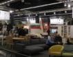 12 фирми на мебелно изложение в Кьолн