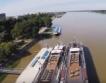 В Русе пристига кораб за измервания на Дунав