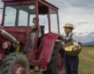 Франция в защита на бедните фермери