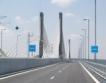 Дунав мост 2 очаква 4-милионното МПС