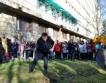 Нов болничен корпус във В.Търново