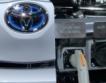 Тойота спира коли на бензин и дизел