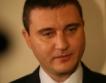 Горанов за доклада по повод БАЦИС