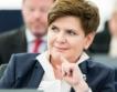 Полша с нов премиер
