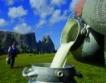 Биомлякото с 10 евроцента по-скъпо