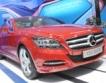 Рекордни продажби на Mercedes-Benz