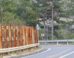 Пътят между В.Търново и Арбанаси обновен