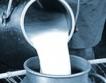 0,64 лв./л изкупна цена на млякото