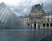 8,1 млн. посетители в Лувъра