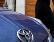 Най-продаваните автомобили за 2017