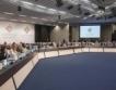 Заседание на МС в залата на Председателството + видео