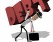 Германският дълг намалява