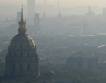 Къде в Европа има смог?