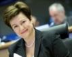 Кр.Георгиева: Големи разлики при доходите в ЕС