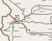 Очуждени имоти заради трасето Калотина - СОП