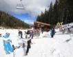3 дни среден престой в зимните курорти