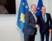 Косово по пътя към ЕС