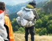 В. Търново: Камъни съсипват депо за отпадъци