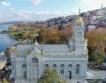"Бум на туристи заради църква ""Св. Стефан"" в Истанбул"