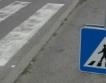 Пропуски по пешеходните пътеки