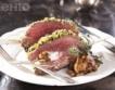 Българското агнешко месо е на пазара