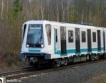 Новите влакове за трета метро линия