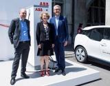30 бързи зарядни станции в Цюрих