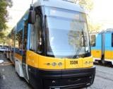 Трамвай №7 спира от 1 юли