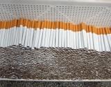2007-2017: 3.6 млрд.лв. приходи от нелегални цигари