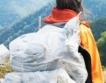 8,5 тона боклуци събрани от Еверест