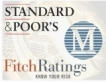 Повишени рейтинги на България