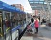 Бургас: Wi-Fi на автобусните спирки