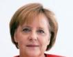 Меркел отговори на Макрон за еврозоната