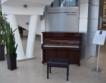 Щом засвири старото пиано… в Автогара Бургас (ВИДЕО)