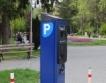 Втори паркинг автомат във В.Търново