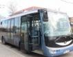 Нова електробусна линия във В.Търново