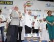 Българските кулинарни купи във Варна и София