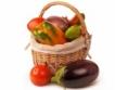 Ядем повече зеленчуци, месо, плодове
