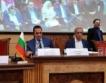 14% ръст на търговията България/Иран