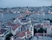 Тестов полет от новото летище в Истанбул