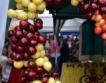 Първите череши на пазара след 5 май